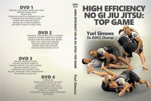 DVDwrap YURI updated 3 1024x1024 300x202 - REVIEW: Yuri Simoes DVD - High Efficiency No-Gi Top Game