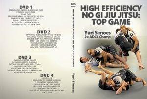 DVDwrap YURI updated 3 1024x1024 300x202 - REVIEW: Yuri Simoes DVD - High Efficiency No-Gi Top Game