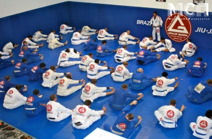 BJJ School Choosing Checklist