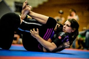 Mackenzie dern no gi 300x200 - Top 8 Brazilian Jiu Jitsu Women Competitors of Today