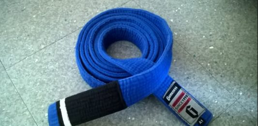 Common Blue Belt Mistakes Caused By Bad White Belt Habits