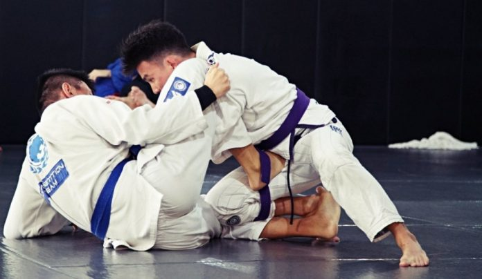 Should Lower Belt Student be Able to Submit a Higher Belt in BJJ?