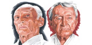 Helio Vs. Carlos Gracie - Tradition vs Sport - BJJ History And Politics