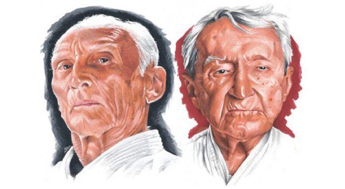 Helio Vs. Carlos Gracie - Tradition vs Sport - BJJ History And Politics