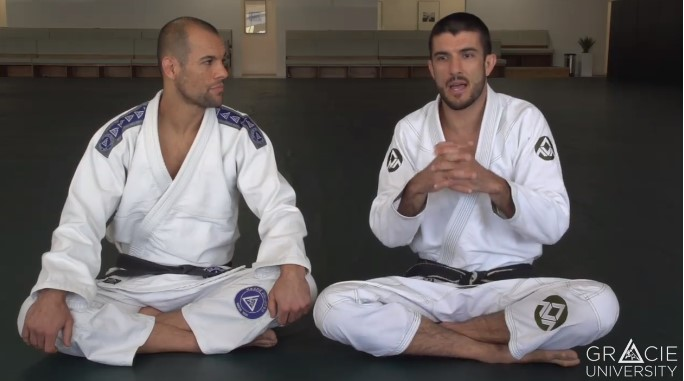 Background Checks for Every BJJ Student