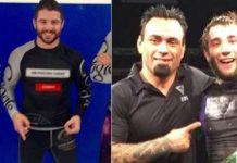 Elia Yuriditsky 10th Planet BB Revoked by Eddie Bravo & Denny Prokopos