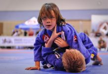 Jiu-Jitsu and Tae-kwon-do has Helped my Son with Attention Disorder