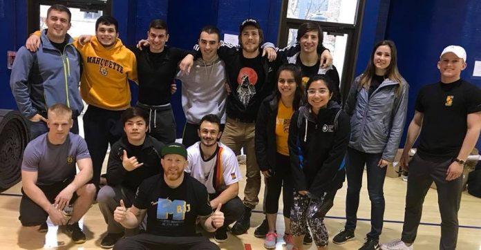 Collegiate Jiu Jitsu Coaches Come Together to Create Tournament League