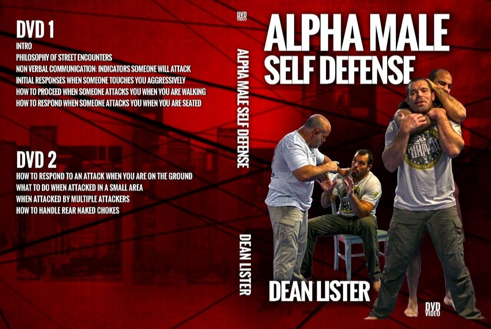 Dean Lister Self Defense