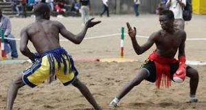 African Martial Arts