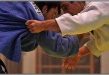 Jiu Jitsu Grip Strength