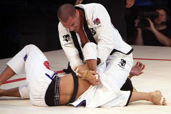 BJJ Submissions Fundamentals understanding