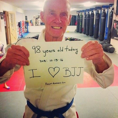 Excuses For Quitting BJJ