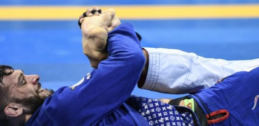 How Far TO Take A BJJ Submission ?