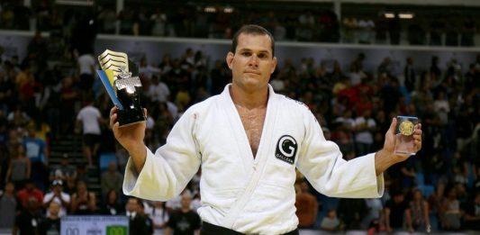 Roger Gracie Jiu-Jitsu Fundamentals King