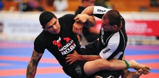 The Very Best No-Gi BJJ DVD Instructionals