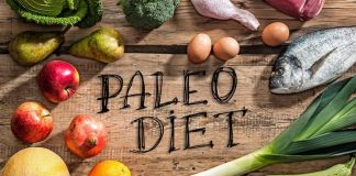 Paleo Diet For Grappling