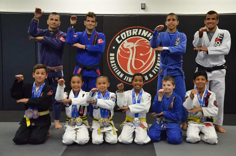 Cobrinha BJJ - BJJ Teams - Their Role, Mentality And Benefits For Competitors