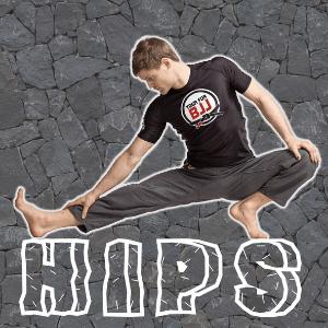 Copy of YOGA FOR ROCKS1 2 - Yoga For BJJ & Yoga For Rocks DVD by Sebastian Brosche