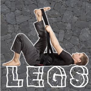 Copy of YOGA FOR ROCKS1 - Yoga For BJJ & Yoga For Rocks DVD by Sebastian Brosche