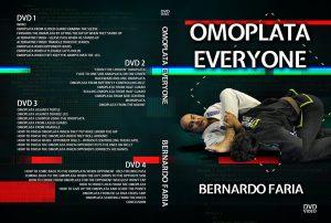 DVDwrap Bernardo Omoplata 1024x1024 300x202 - Bernardo Faria DVD Collection