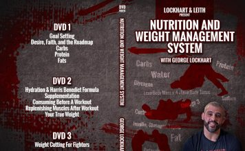 George Lockhart Nutrition And Weight Management System
