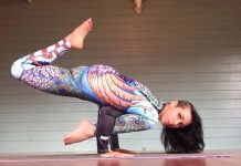 Yoga For BJJ Benefits And Styles
