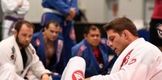 BJJ Seminars Learning Tools