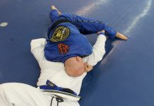 BJJ North-South Attacks