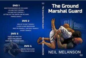 The Ground Marshal Guard by Neil Melanson