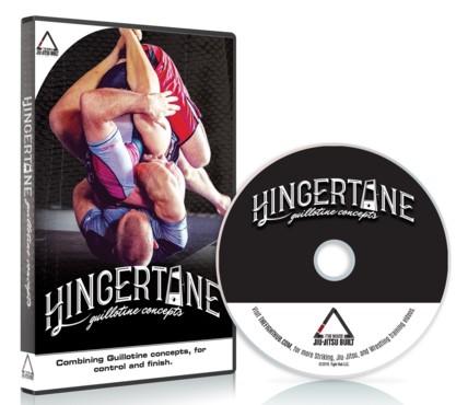Hingertine by Josh Hinger