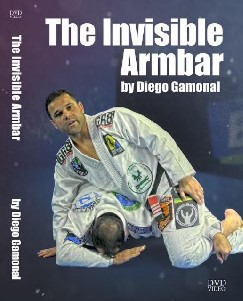 The Invisible Armbar by Diego Gamonal