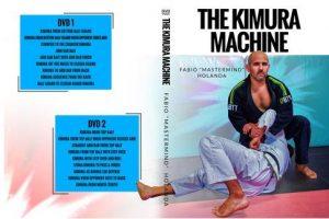 The Kimura Machine byFabio Holanda