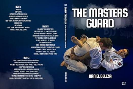 Daniel Beleza: The Masters Guard