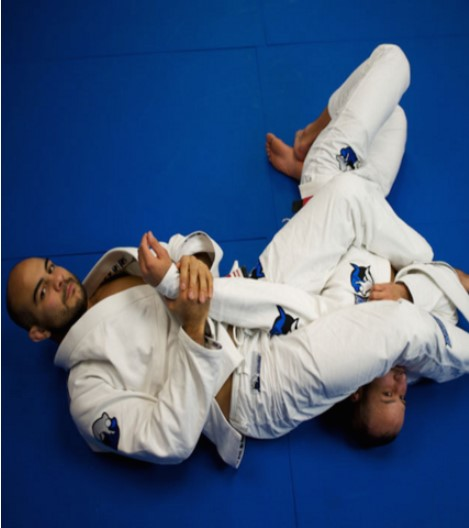 Screenshot 115 - The Best BJJ DVD Instructionals For Masters Divisions