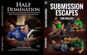 Tom DeBlass DVD and Digital Instructionals