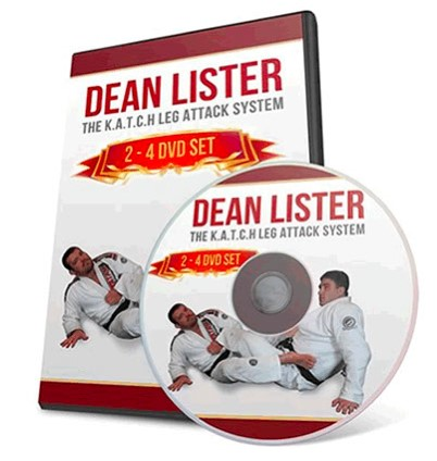 Screenshot 37 - The 9 Best Leg Lock DVD Instructionals For Grapplers