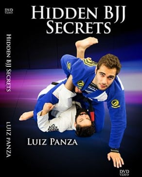 Screenshot 40 - The Hidden Secrets Of The Reverse Triangle Choke