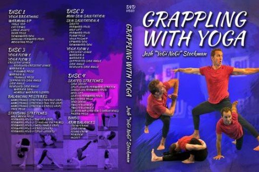 Grappling With Yoga