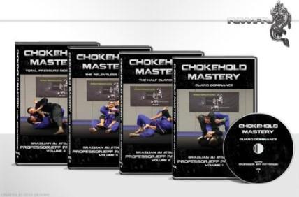 Screenshot 52 - Top And Bottom Baseball Choke Setups For Jiu-Jitsu