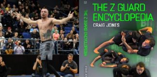 REVIEW: Craig Jones DVD - The Z Guard Encyclopedia