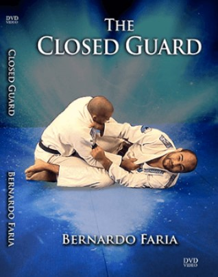 Closed Guard by Bernardo Faria