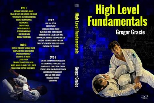 High-Level Fundamentals by Gregor Gracie