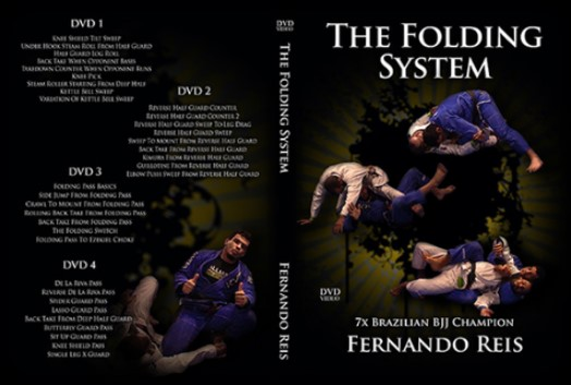 Fernando Reis - The Folding System
