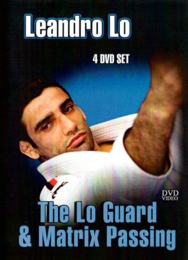 Leandro Lo - Guard And Passing Matrix