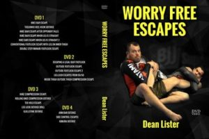 Dean Lister - Worry Free Escapes