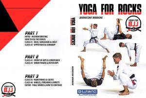 Yoga For Rocks DVD Sebastian Borsche Yoga For BJJ 300x201 - Yoga For BJJ & Yoga For Rocks DVD by Sebastian Brosche