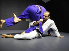 Dual Nature Of the Half Guard