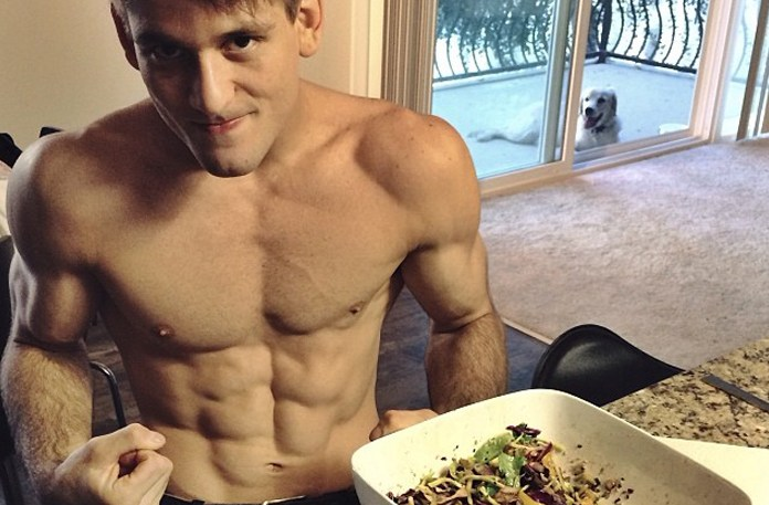 food - The Paleo Diet For A Sustainable BJJ Lifestyle