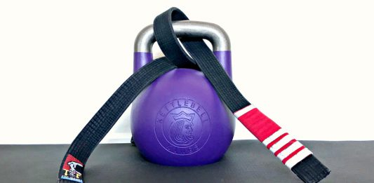 Jiu-Jitsu Conditioning Quick Workouts